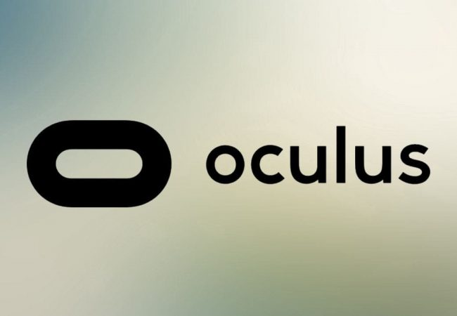 Oculus Store Gift Card